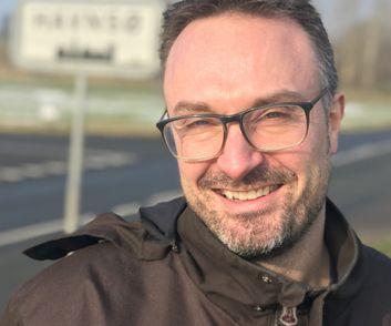Kristian Kallenbach